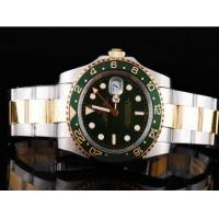 Wholesale Wholesale Cheap Rolex GMT quality Asia Automatic Movement (21 Jewel) With 5 year warranty from china suppliers