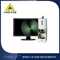 Wholesale Fable Patented Product Gemological Polariscope with CCD System and Display Device from china suppliers
