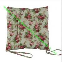 Wholesale Soft Upholstered Dining Chair Cushions , PP Cotton Square Floor Cushion 45x45cm from china suppliers