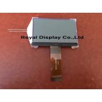 Buy cheap STN Positve Gray COG LCD MODULE Graphic Lcd 128x64 Dot 78.0*49.0*8.9 Mm from wholesalers