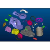 Wholesale plastic pipe mould from china suppliers