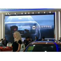 Wholesale Stable Quality Rental LED Indoor Display Panels , Vivid Colors LED Screens for Concerts from china suppliers