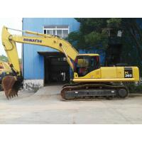 Wholesale 35 Ton Heavy Duty Slightly Used Komatsu Excavator 1.8m³  Bucket Size PC360LC-7 from china suppliers