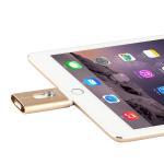 Wholesale Portable Phone USB Flash Drive , Fashion Smart OTG USB Memory Stick from china suppliers