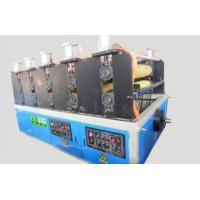 Wholesale Twin Wall Hollow Plastic Extrusion Machine For Roofing Sheet Tiles from china suppliers