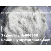 Wholesale Drolban Enanthate Masteron Steroid Drostanolone Enanthate Hormone For Muscle Enhancement from china suppliers