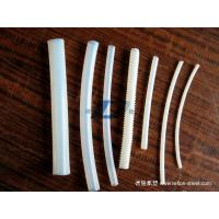 Wholesale transparent small size ptfe rolling tube from china suppliers