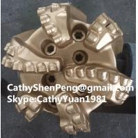 Wholesale API Used or Surplus New Fixed cutter Matrix Bit,cutter steel bit from china suppliers