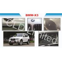Buy cheap BMW X3 Decoder integration computer 360° Around Bird view Car Reverse Camera Kit With 4 DVR from wholesalers
