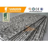 China Polystyrene Acid Resistance Interior And Exterior Wall Decorative Stone Tiles Clay on sale