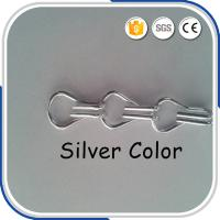 Quality Fashion 12mm Double Hooks  Aluminium Chains for sale