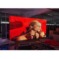 Wholesale P3.91 P4.81 P6.25 Arc Outdoor Curved Led Screen For Rental , Super Clear Vision from china suppliers