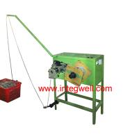 Wholesale Pile Weather Strip Making Machines - Winding Machine from china suppliers