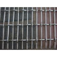 Wholesale Stainless Steel Pig Bed  Material: Stainless Steel  Wire diameter: 4.5mm  Opeing: 11X44 mm from china suppliers
