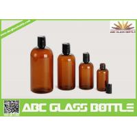Wholesale Wholesale Chinese Manufacture Amber Glass Bottle/Boston Glass Bottle from china suppliers