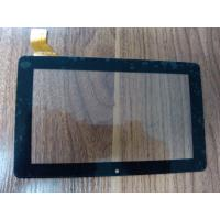 Wholesale Flexible Industrial Capacitive Touch Screen Panels / 7 Inch Touch Panel from china suppliers