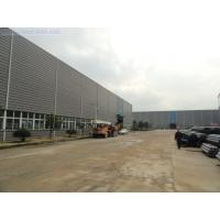 Wholesale Prefab House Earthquake Proof Light Industrial Steel Buildings With Q235, Q345 from china suppliers