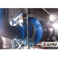 Wholesale Intermittent Industrial Drying Equipment For Cmpound Fertilizer from china suppliers