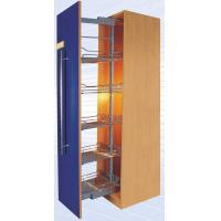 Wholesale Kitchen Storage|Kitchen Cupboard|Cabinet Organizer|Pantry Unit|Larder GZ-H187-U5 from china suppliers