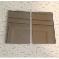 Quality Bronze silver  Mirror of 2mm,3mm,4mm,5mm,6mm, clear float glass mirror for sale