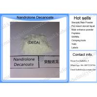 Wholesale Manufacture Price Methenolone Acetate Primonolan Deca Durabolin Steroid Hormones CAS434-05-9 For Muscle Growth from china suppliers