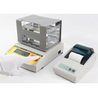 Wholesale Leading Manufacturer  Digital Electronic Gold Tester Machine Price DA-1200K from china suppliers