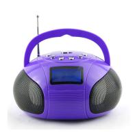 Wholesale Portable Speaker/Boombox Speaker SD card speaker with radio DY-100 from china suppliers