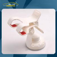 Wholesale White Smartphone Holder Clip Mobile Car Holder for Dashboard Windshield for iPhone 6 from china suppliers