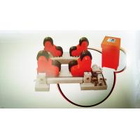 Buy cheap Multi Turning Rolls Welding Rotator Self-Adjustable For Automatic Welding Equipment from wholesalers
