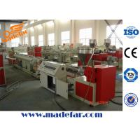 Wholesale PC/PMMA Light Lampshade Tube Production Line from china suppliers