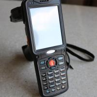 Buy cheap UHF RFID Reader mobile data terminal barcode handheld reader from wholesalers