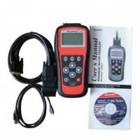 Wholesale Autel MaxiDiag PRO MD801 Code Scanner OBDII EOBD JOBD 4 in 1 Scan Tool MaxiScan® MD801 from china suppliers
