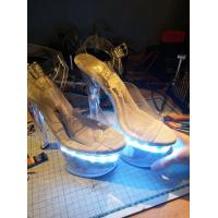Wholesale Electric styles customized led shoes strip / led strip lights flexible from china suppliers