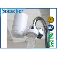 Buy cheap Home Used Cto Water Faucet Filter / Tap Water Purifier For Healthy Drinking Water from wholesalers