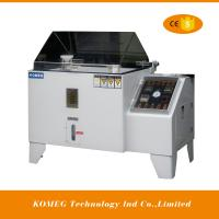 Wholesale PVC 270L Salt Fog Test Chamber , Corrosion Test Chamber Electro Plating from china suppliers