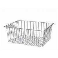 Buy cheap china stainless steel 304 316 medical instrument disinfection baskets / cleaning disinfection baskets from wholesalers