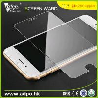 Quality Factory Wholesale Tempered Glass Screen Protector for iPhone 6s for sale