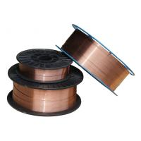 Quality Metal Spool Packing SG3 CO2 Gas Shielded Mig welding wire (GB/T ER49-1) for sale