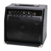 "Wholesale Excellent Professional 40W Stage Audio Equipment , 8"" Guitar Amplifier from china suppliers"