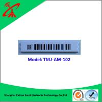Wholesale fashionable am label dr barcode security label from china suppliers