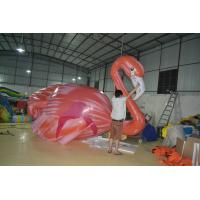 Wholesale Inflatable Swan Inflatable Ostrich / Cartoon Inflatable Simulation Animal from china suppliers