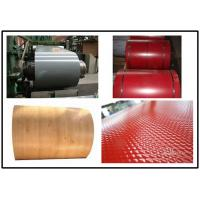 Wholesale Painting Brand Akzonobel Ral Color Coated Steel Coil Max Zinc coating 250g/m2 from china suppliers