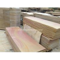 Wholesale Rainbow Sandstone Slabs,Multicolor Sandstone Slabs from china suppliers