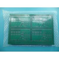 Quality 4 Layer electronic circuit board , 13um thick fr -4 pcb Lead Free HASL for sale