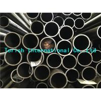 Wholesale Hydraulic Precision Steel Tube ASTM A519 1010 1020 +SRA +N for Mechanical Engineering from china suppliers