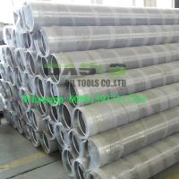 Wholesale welding ring sand control v wire wrapped water well screens for well drilling from china suppliers