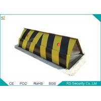 Wholesale Durable High Security Portable Hydraulic Road Blocker By Remote Control from china suppliers
