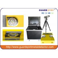 Wholesale Security Mobile Type Under Vehicle Inspection System , under car checking camera Price from china suppliers