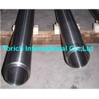 Wholesale Cold Worked Inconel Tube ASTM B444 UNS UNS N06852 UNS N06219 / Inconel 625 Tubing from china suppliers