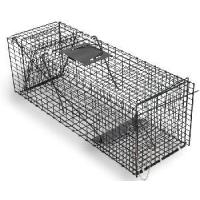 Wholesale Live Animal Trap Pet Cage - 1 from china suppliers